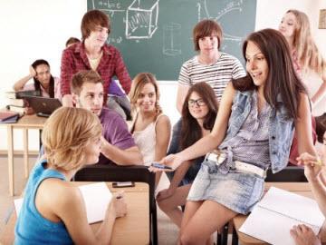 Studentencoach Scholieren Amersfoort