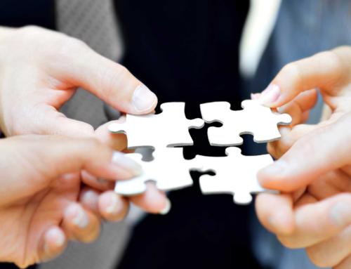 Het belang van gedrag en communicatie bij reorganisaties.